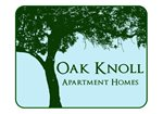 Oak Knoll Apartments Property Logo 0
