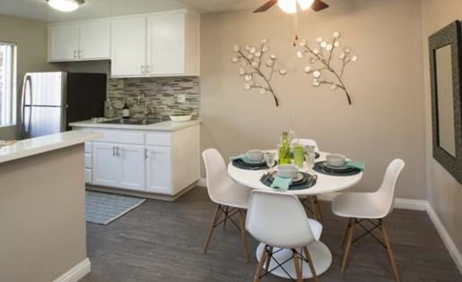 Parker Apts California Luxury Living