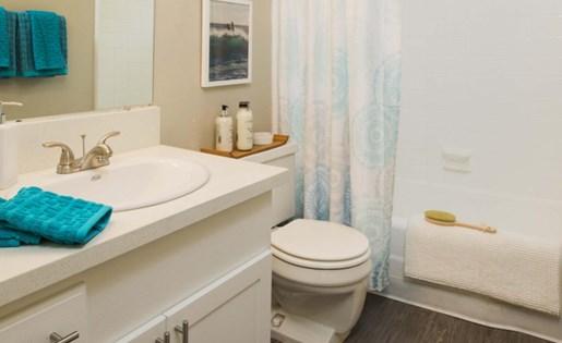 El Monte, CA Apartments for Rent - The Parker Bedroom