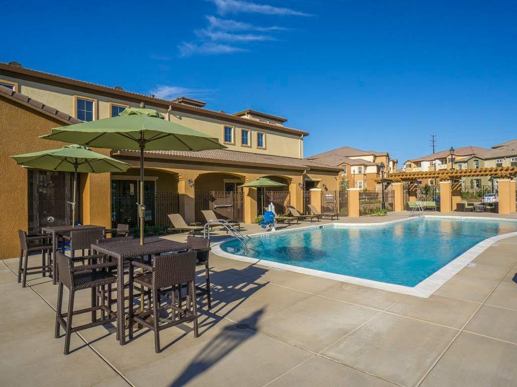 Pearl Creek Apartments1298 Antelope Creek Drive Roseville, CA 95678