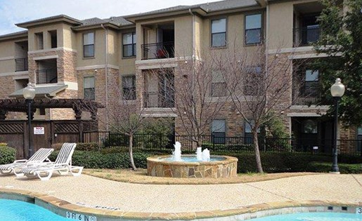 Temple, Texas Apartments l Pecan Pointe Apartments