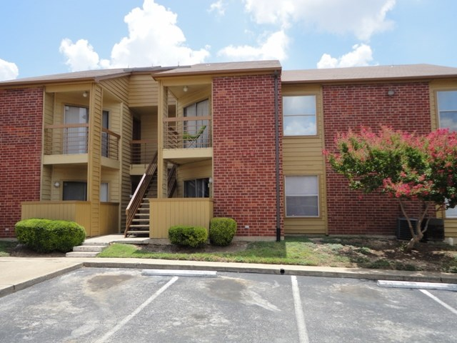 Temple, Texas Apartments l The Retreat at Western Hills