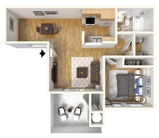 Vallejo Apartments: Vallejo Apartments