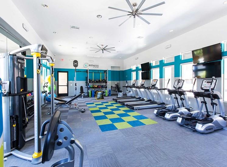 Solana Apartments |Fitness