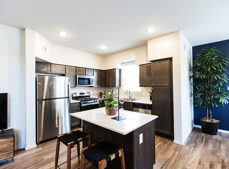 Solana Apartments |Kitchen