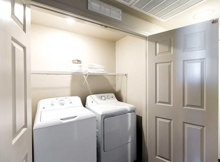 Solana Apartments | Laundry