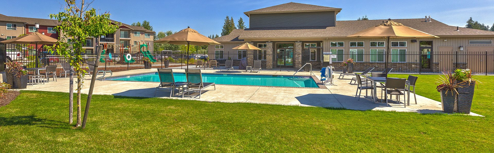 Swimming Pool | South Hill by Vintage in Puyallup, WA