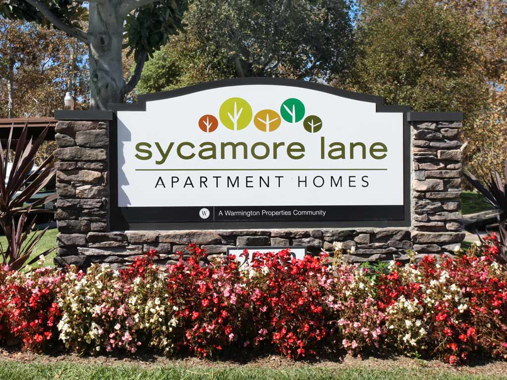 Apartments in Mission Viejo, CA | Sycamore Lane Apartments