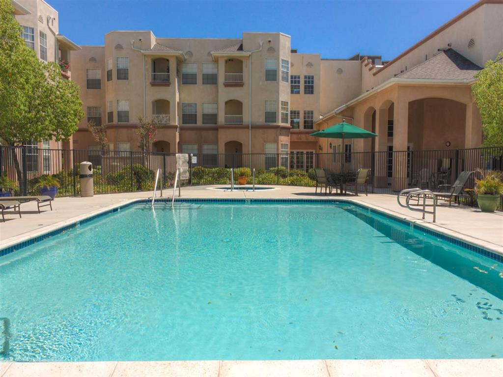 Awesome Apartments In Santa Clarita, CA | Bouquet Canyon Senior Apartments