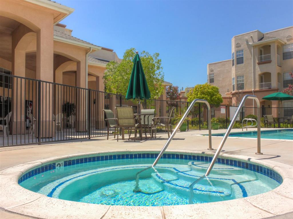 Apartments In Santa Clarita, CA | Bouquet Canyon Senior Apartments