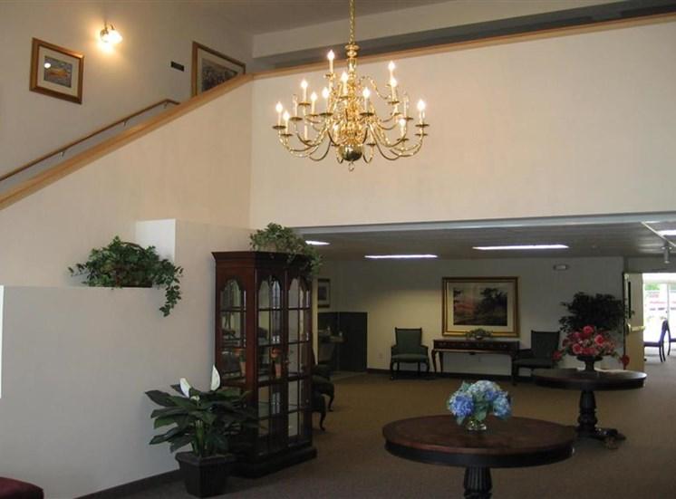 Burien, WA Renatls 98168 l Vintage at Burien Senior Apartments