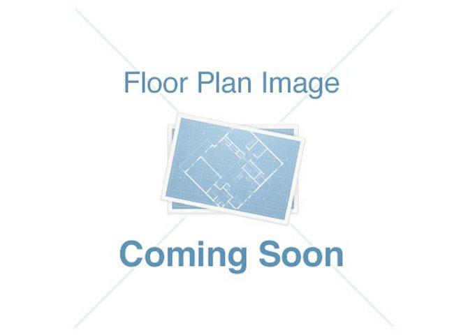 1 Bdrm B Floor Plan 3