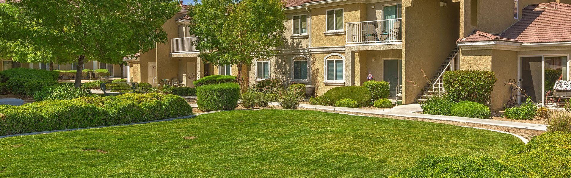 Vintage At Seven Hills Senior Apartments In Henderson Nv