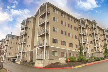 3291 NW Mount Vintage Way 1-2 Beds Apartment for Rent Photo Gallery 1