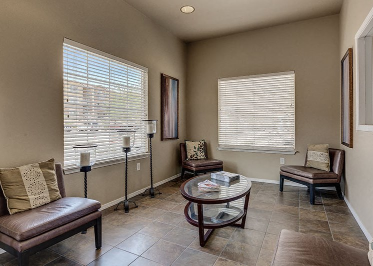 Office Seating l Laughlin, NV 89029 l Vista Creek Apts for rent