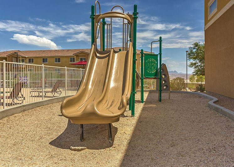 Playground l Laughlin, NV 89029 l Vista Creek Apts for rent