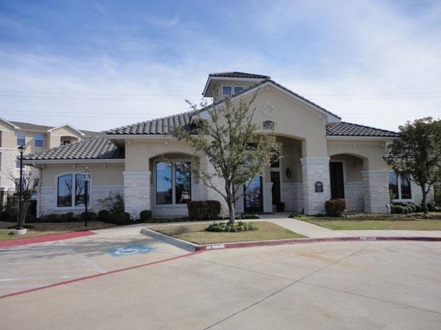 Temple, Texas Apartments l Wildflower Villas Apartments