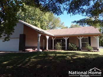 12680 Parktrails Lane 4 Beds House for Rent Photo Gallery 1