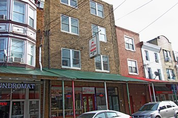 1155 S 9th Street Studio-4 Beds Apartment for Rent Photo Gallery 1