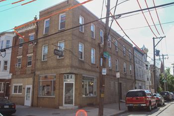 800 S 8th Street 2-3 Beds Apartment for Rent Photo Gallery 1