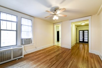 1756-1760 Euclid St NW Studio-2 Beds Apartment for Rent Photo Gallery 1