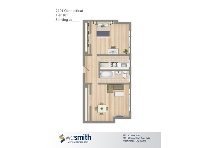 720-square-foot-one-bedroom-apartment-floorplan-available-for-rent-2701-Connecticut-Avenue