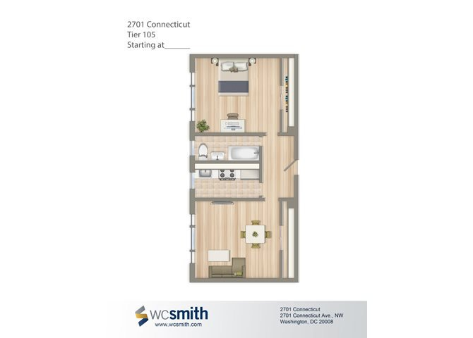 758-square-foot-one-bedroom-apartment-floorplan-available-for-rent-2701-Connecticut-Avenue
