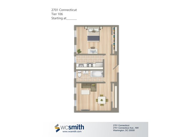 696-square-foot-one-bedroom-apartment-floorplan-available-for-rent-2701-Connecticut-Avenue