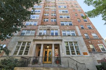 4550 Connecticut Ave. NW Studio-2 Beds Apartment for Rent Photo Gallery 1