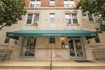 2013 New Hampshire Ave. NW Studio-2 Beds Apartment for Rent Photo Gallery 1