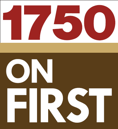 1750 On First Apartments Logo at West Simi Valley, Simi Valley, California