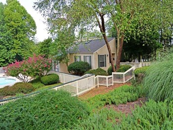 4515 Lawndale Drive 1-3 Beds Apartment for Rent Photo Gallery 1