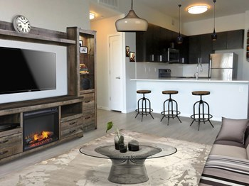 675 East Louisiana Avenue 1 Bed Apartment for Rent Photo Gallery 1