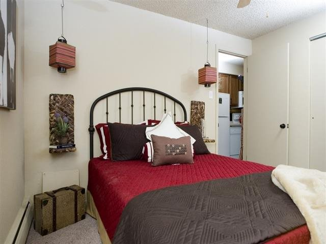 Cozy Bedroom Space