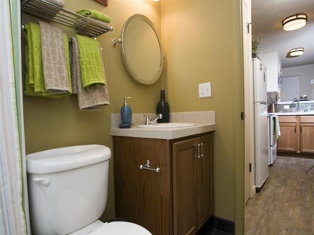 Vintage Inspired Bathrooms