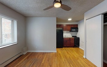 1355 Pearl Street Studio Apartment for Rent Photo Gallery 1
