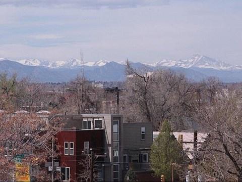 Great Views of Denver