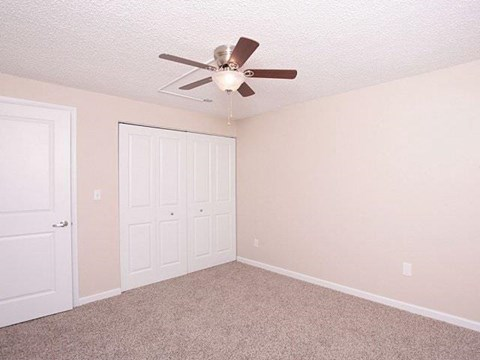 Bright and Airy Ceiling Fan