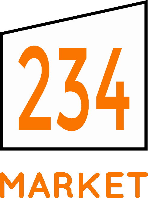 234 Market Logo