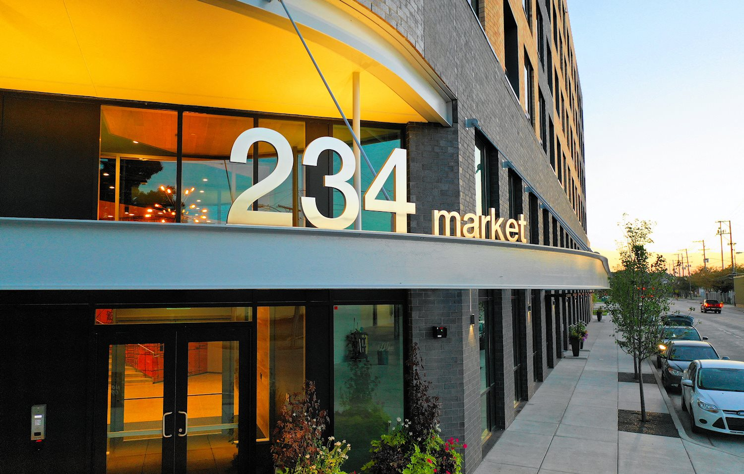 234 Market Apartments | Apartments in Downtown Grand ...