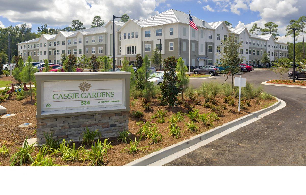Cassie Gardens Apartments | Middleburg, Florida