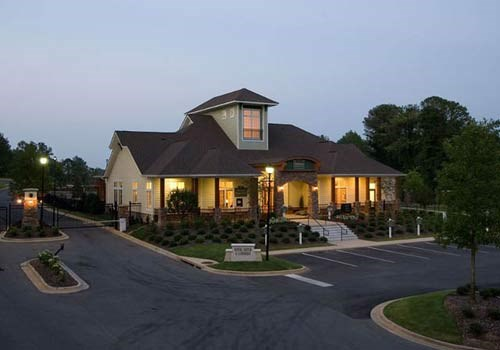 The Outlook at Greystone Community Thumbnail 1