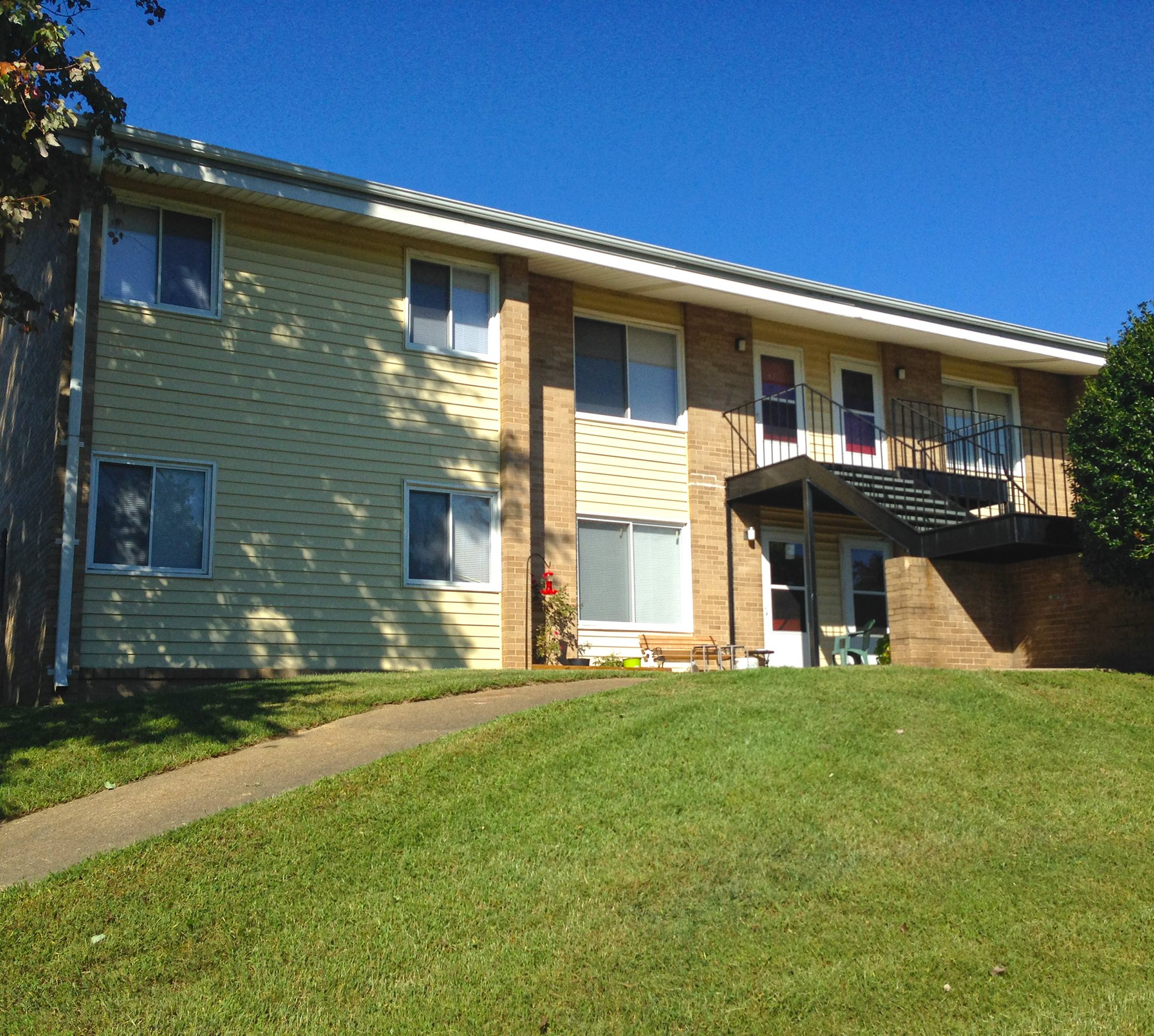 Park Trace Apartments: Apartments In Cleveland, TN