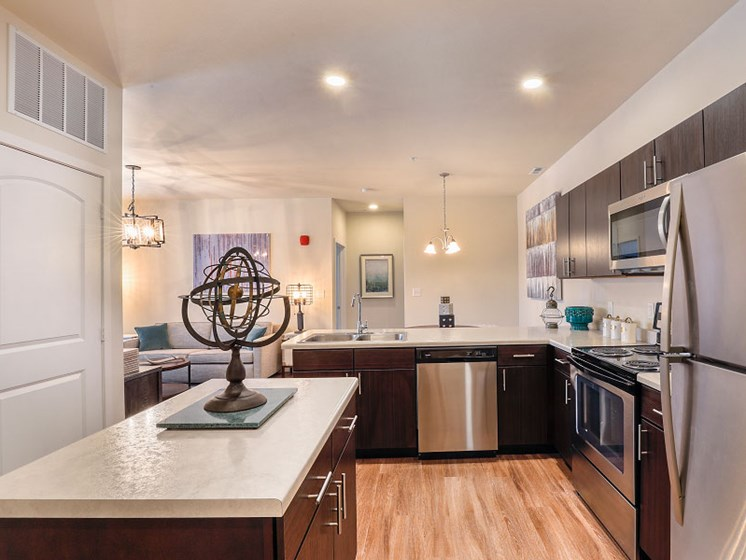Energy Star Appliances at Aventura at Maryland Oaks, St. Louis, 63146
