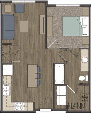 Carter Crossing Apartments | Milton, FL