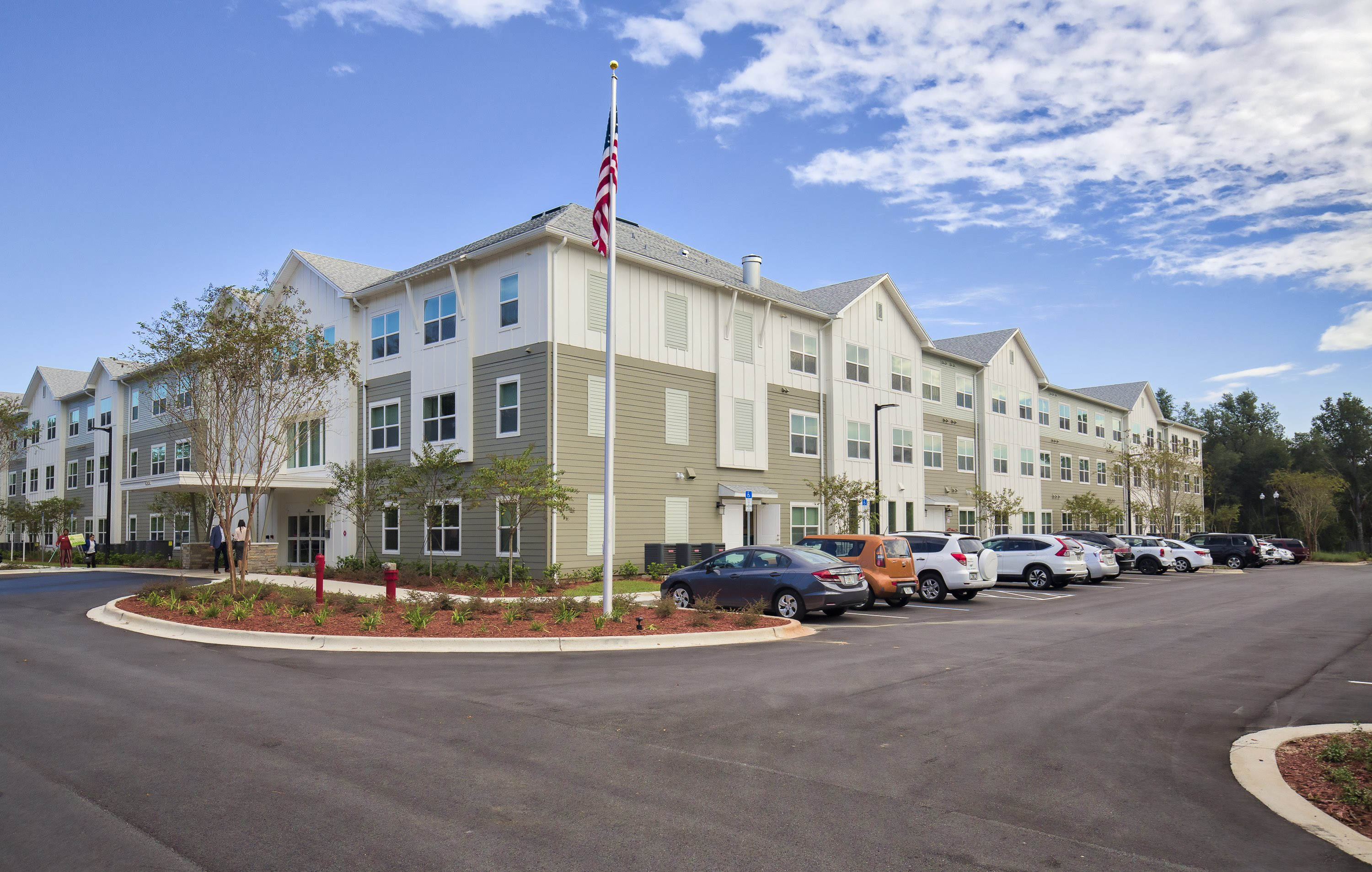 Carter Crossing Apartments | Milton, FL