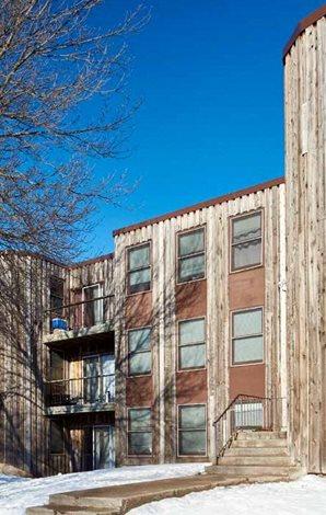 Lynwood Pointe Apartments In Brooklyn Center Mn
