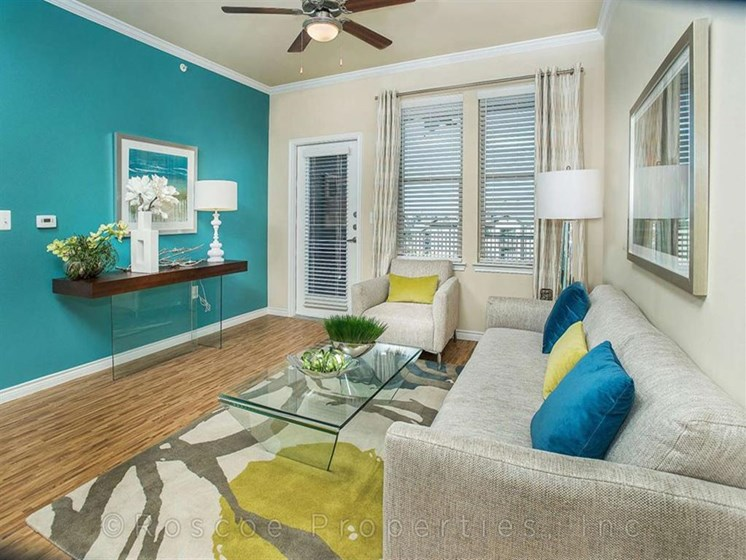 Well Furnished Apartments at Madrone, Austin, TX 78738