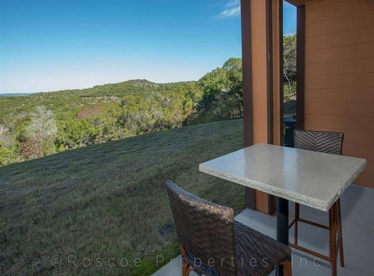 Beautiful Mountain View at Madrone, Austin,Texas