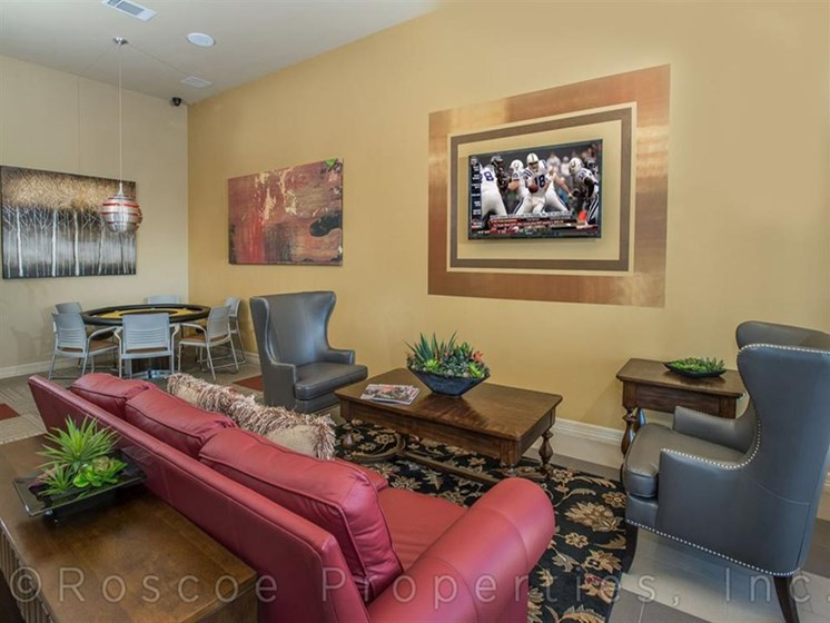 Luxurious Interior at Madrone, Texas